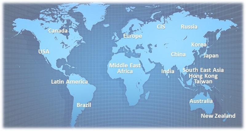 Sony Global - Sony Data Media - Contact us