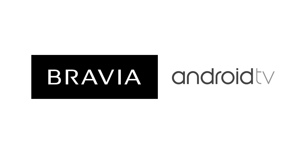 android tv logo. android tv logo o