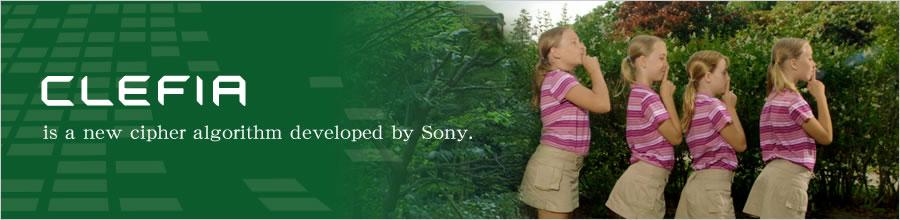Sony Global - CLEFIA